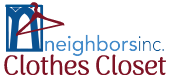 Neighbors Clothes Closet Logo