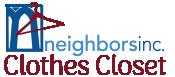 Neighbors Clothes Closet Logo